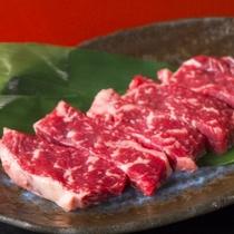 【柔らかな山形牛】山形の二大ブランド和牛の一つを贅沢なステーキで♪