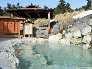 山の宿 野中温泉 プランを見る