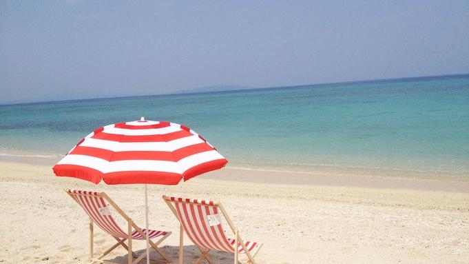 【夏の連泊割】<2泊から3泊 朝食付き> 沖縄北部「やんばる」で自然体験! *夕食選択可