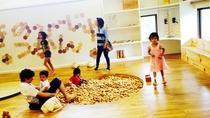 森のおもちゃ美術館