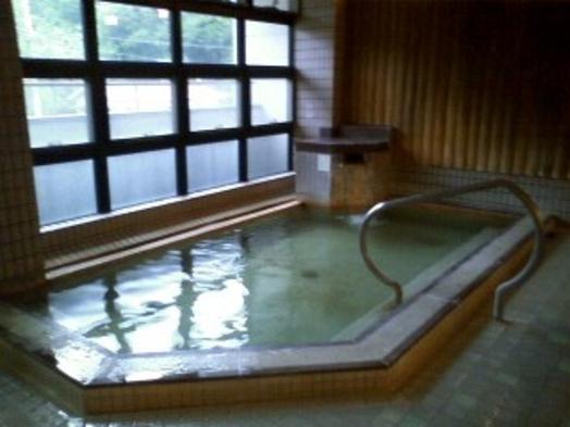 【温泉入浴券付】お気軽に素泊まりプラン