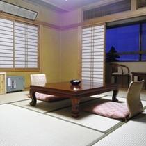 *【部屋】和室10畳(天心の間)