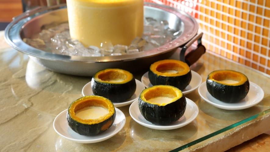 【ビュッフェレストラン「HAPO」】北海道産のおいしさを多彩なスタイルでご用意いたします。(イメージ