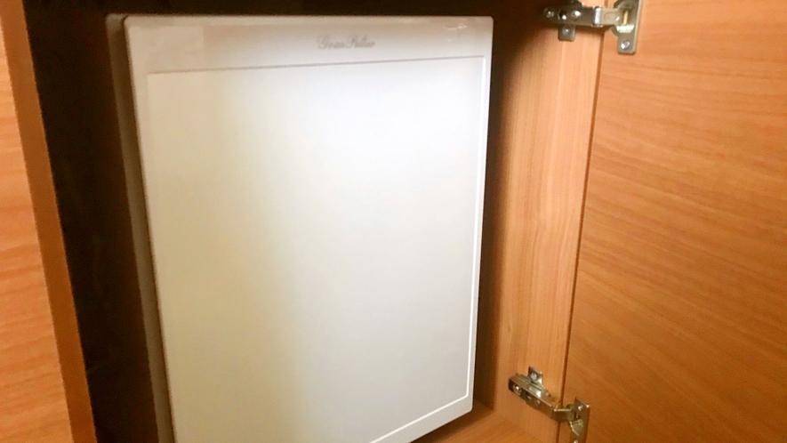 【全室20平米以上でゆったり♪】冷蔵庫完備!