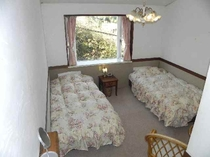 山側ツインルーム