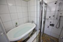別館 ツインルーム お風呂