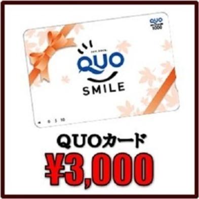 【ビジネス】3000円QUOカード付きプラン -朝食無し-