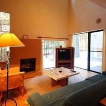 【フォレストヴィレッジ フォースルーム】色々なお部屋をお楽しみいただけます。(客室一例)