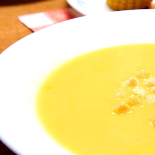 洋食スープ