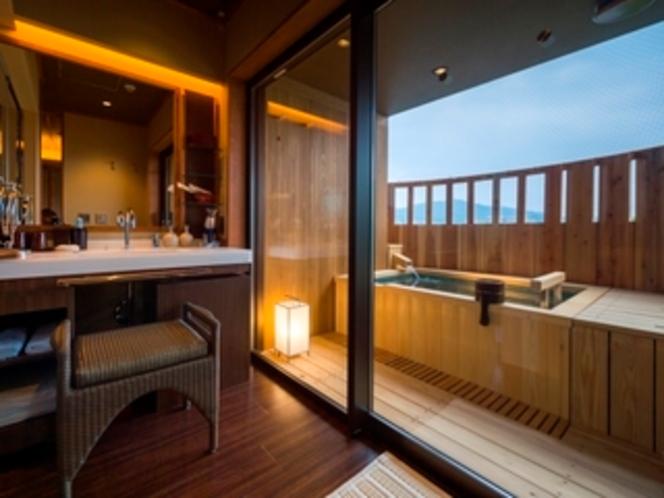 瑞穂タイプ/清潔感あふれる洗面所