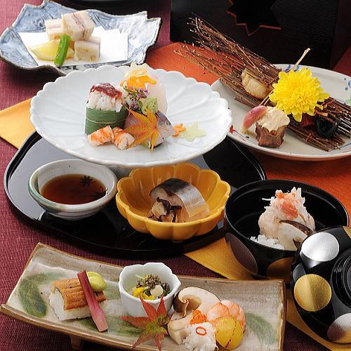 ■ご夕食イメージ