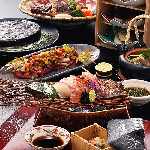 ■夕食イメージ