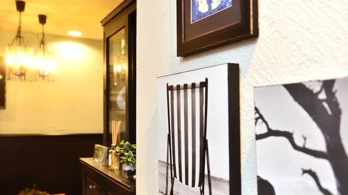 【シンプルステイ】博多駅筑紫口徒歩2分の好立地♪緑と木に囲まれた都会のオアシスでリラックス★素泊り★
