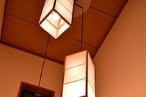 川端荘 館内ギャラリー