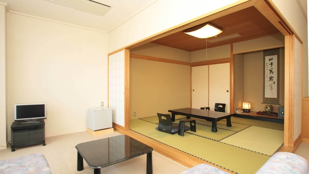 【喫煙】特別室(和洋室) ※無料Wi-Fiあり