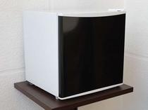 全室冷蔵庫設置*一部2層式のお部屋もございます。