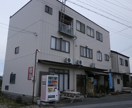 いのしし亭(桐山荘)