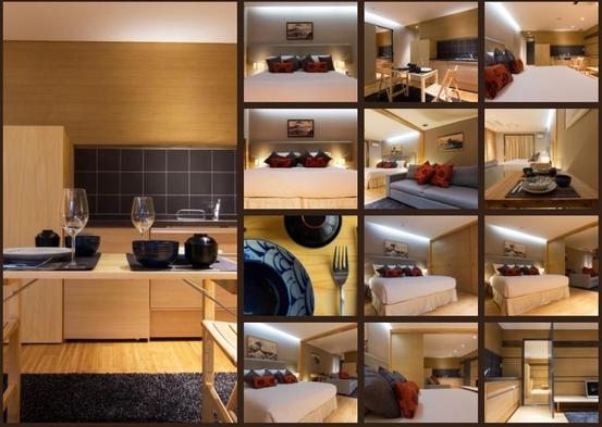 最大50%オフ、全室キッチンとバストイレ付きのお部屋、三密回避、直接おへ部屋チェックイン
