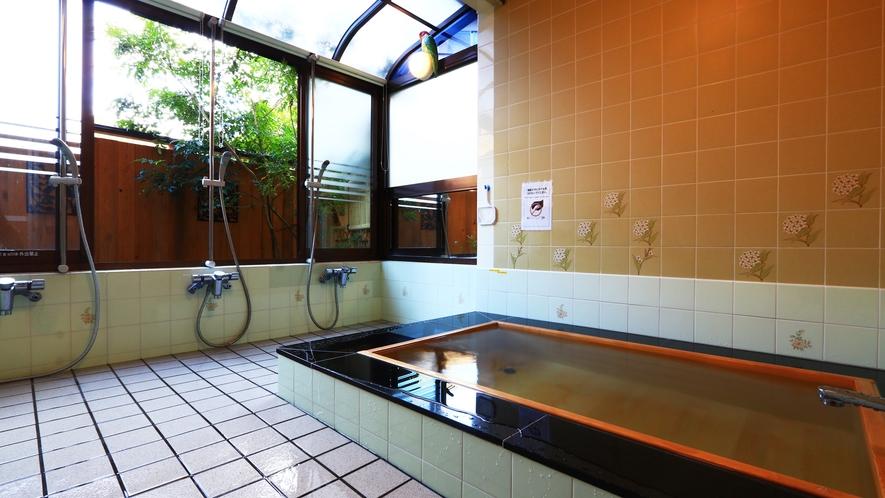 【浴室 ヒノキ大】