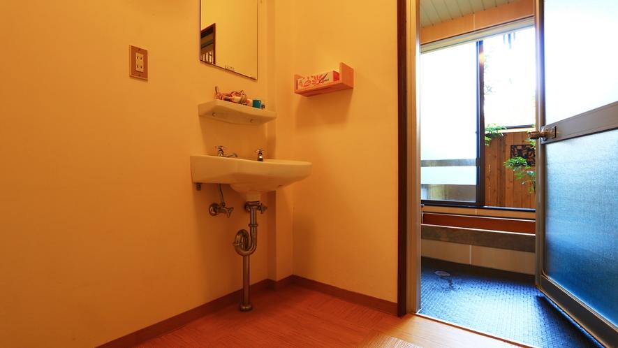 【浴室 ヒノキ小】