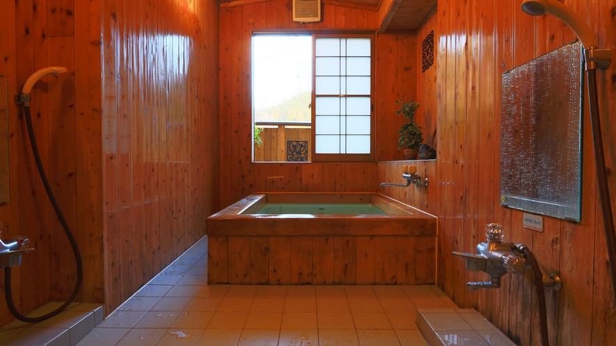 【浴室 槙】
