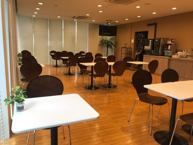 ☆ホテル千葉美浜レストラン☆
