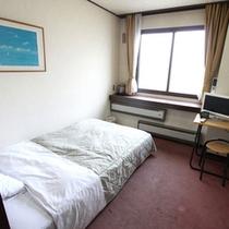 *シングルルーム一例/ビジネスや、一人旅でリーズナブルにご宿泊頂けます!