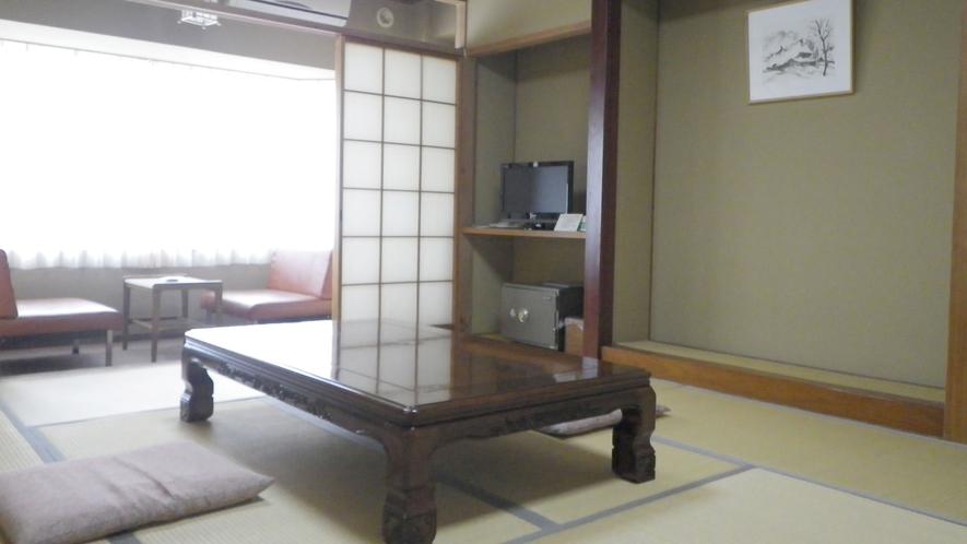 *【部屋】ごゆっくりお寛ぎいただける和室のお部屋です。