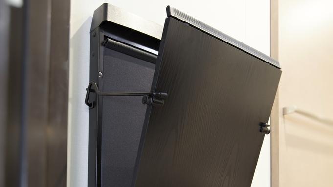【マンスリープラン】30日以上の長期滞在がお得!洗濯乾燥機&電子レンジ完備【1名利用】(朝食なし)