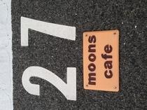 駐車場 プレートを確認してください