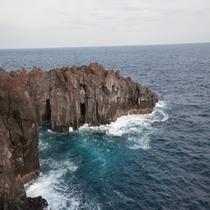 城ケ崎海岸その4