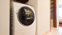 *部屋/洗濯・乾燥もお部屋でできるので連泊に便利