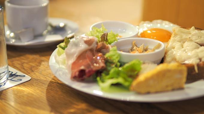 せとうち季節のディナーコース&朝食付きプラン
