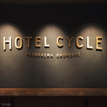 ■HOTEL CYCLE