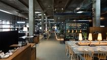 ■レストラン/店内