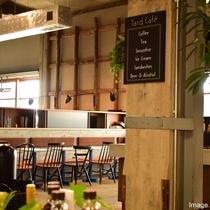 ■Yard Cafe/8:00~19:00