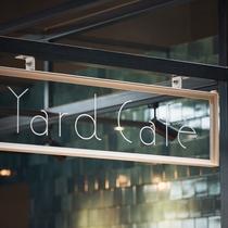 ■Yard Cafe