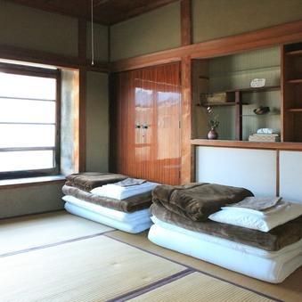 個室 1〜2名様用和室