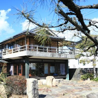 個室で長期滞在プラン 7泊〜 1〜2名用個室 縁側と日本庭園がある古民家でゆったりとした時間を