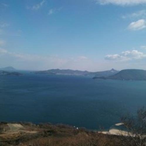 【男木島】 歩いて回るのにちょうどいい島