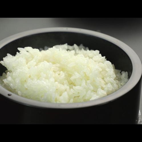 新潟県津南産のコシヒカリ