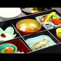 《和朝食》朝からしっかりお食事を♪(ビジネス朝食)