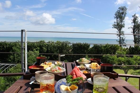 【♪朝食付プラン♪】 海を眺めながら ゆったり癒し時間〜♪♪添い寝無料♪