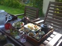 日替わり朝食(和食)