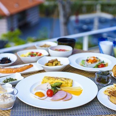 【現地決済OK!添い寝無料】オーシャンビュー確約◆バルコニー付き部屋&約60種類の豪華朝食ビュッフェ