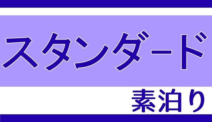 【Okawa Riverside Hotel】スタンダードプラン/素泊まり