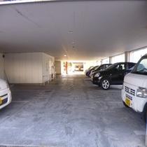 ホテル第一駐車場