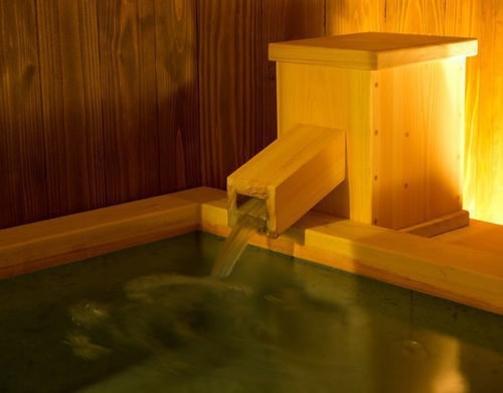 温泉付き客室×お部屋食のゆったり旅 ≪富士山を望む 温泉露天風呂付客室≫