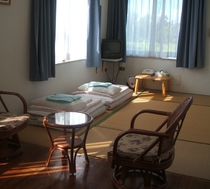 インバス2~3人部屋