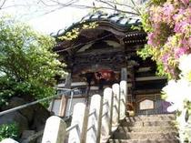 渋高薬師〜温泉とわたしたちを守って1300年